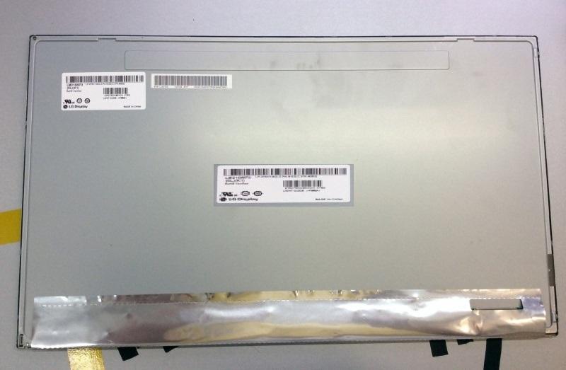 "MicroScreen 21,5"" LCD FHD Matte"