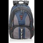 """Wenger/SwissGear 600629 notebook case 40.6 cm (16"""") Backpack case Black, Blue, Grey"""