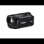 Canon LEGRIA HF M52 2.37 MP CMOS Handheld camcorder Black Full HD