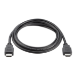 HP HDMI Standard Cable