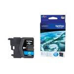 Brother LC-985C Ink cartridge cyan, 260 pages, 5ml