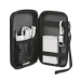 SBS TETRAVORGLK Funda Negro accesorio para dispositivo de mano