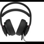 HP OMEN Mindframe Prime Headset Head-band Black