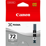 Canon 6409B001 (PGI-72 GY) Ink cartridge gray, 14ml