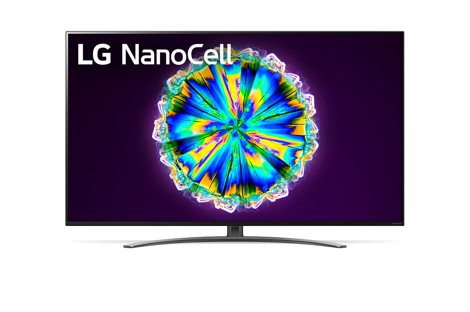 "LG NanoCell NANO86 65NANO866NA TV 165,1 cm (65"") 4K Ultra HD Smart TV Wifi Pantalla flexible Negro, Acero inoxidable"
