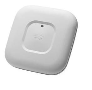 Cisco Aironet 2700i WLAN access point 1300 Mbit/s Power over Ethernet (PoE) White