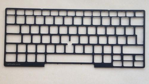 Origin Storage N/B KBD SHROUD DELL LATITUDE 5490 UK/EU 83 KEY DP Keyboard shroud