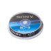 Sony 10-Pack Blu-Ray  Single-Layer Disc