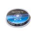 Sony BNR25SP 10 X BD-R 25 GB 6X SPIN