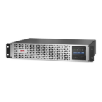 APC SMTL1000RM2UC uninterruptible power supply (UPS) Line-Interactive 1000 VA 800 W 6 AC outlet(s)