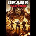 Microsoft Gears Tactics Basic Xbox One