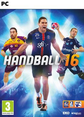 Nexway Handball 16 vídeo juego PC Básico Español