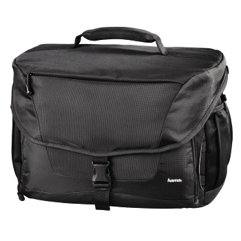 Hama 00126630 Messenger case Black