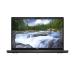 """DELL Precision 3540 Estación de trabajo móvil Negro 39,6 cm (15.6"""") 1920 x 1080 Pixeles 8ª generación de procesadores Intel® Core™ i7 8 GB DDR4-SDRAM 256 GB SSD AMD Radeon PRO WX 2100 Wi-Fi 5 (802.11ac) Windows 10 Pro"""
