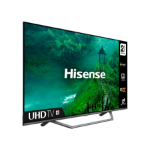 "Hisense AE7400F 43AE7400FTUK TV 109.2 cm (43"") 4K Ultra HD Smart TV Wi-Fi Grey"