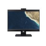 "Acer Veriton VZ4860G-I7870S1 23.8"" 1920 x 1080 pixels 8th gen Intel® Core™ i7 8 GB DDR4-SDRAM 256 GB SSD Black All-in-One PC"