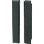 Panasonic TY-SP42P8W-K 8W Black loudspeaker