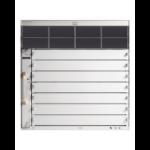 Cisco C9407R= network equipment chassis 10U Silver