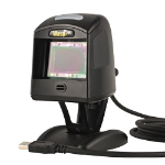 Wasp WPS200 1D/2D Black Fixed bar code reader