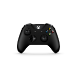 Microsoft 6CL-00002 Gamepad Xbox One,Xbox One S Black gaming controller