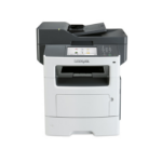 Lexmark MX611de 1200 x 1200DPI Laser A4 47ppm Black,Grey multifunctional