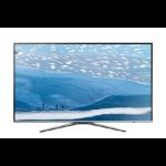 "Samsung UE49KU6400SXXN 49"" 4K Ultra HD Smart TV Wi-Fi Zilver LED TV"