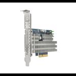 HP Turbo Drive G2 TLC 512GB SSD PCIe Drv
