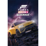 Microsoft Forza Horizon 4 Fortune Island, Xbox One video game Basic