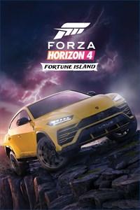 Microsoft Forza Horizon 4 Fortune Island, Xbox One Basic