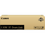 Canon 2773B003 (C-EXV 37) Drum unit, 112K pages