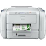 Epson WorkForce Pro WF-R5190DTW inkjet printer Colour 4800 x 1200 DPI A4 Wi-Fi