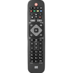 One For All URC 1913 remote control IR Wireless Black,Grey Press buttons