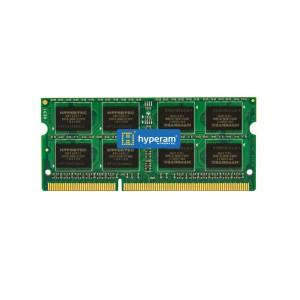 Hypertec HYS31012881GB 1GB 1066MHz memory module