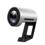 Yealink UVC30 webcam 8.51 MP USB 3.2 Gen 1 (3.1 Gen 1) Black,Silver