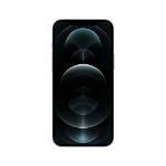 """Apple iPhone 12 Pro Max 17 cm (6.7"""") 128 GB SIM doble 5G Plata iOS 14"""