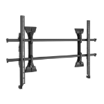 Chief XSM1U flat panel wall mount