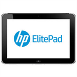 HP ElitePad 900 G1 64GB 3G Black,Silver tablet