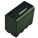 Duracell DRSF970 Lithium-Ion (Li-Ion) 7800mAh 7.2V rechargeable battery