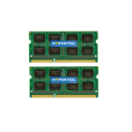 Hypertec An Apple equivalent 8 GB Kit Unbuffered Non-ECC DDR3 SDRAM - SO DIMM 204-pin 1333 MHz ( PC3-10600 )