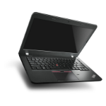 "Lenovo ThinkPad E450 2GHz i3-5005U 14"" 1366 x 768pixels Black Notebook"