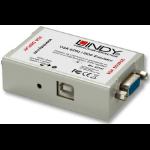 Lindy 32107 AV transmitter Grey AV extender