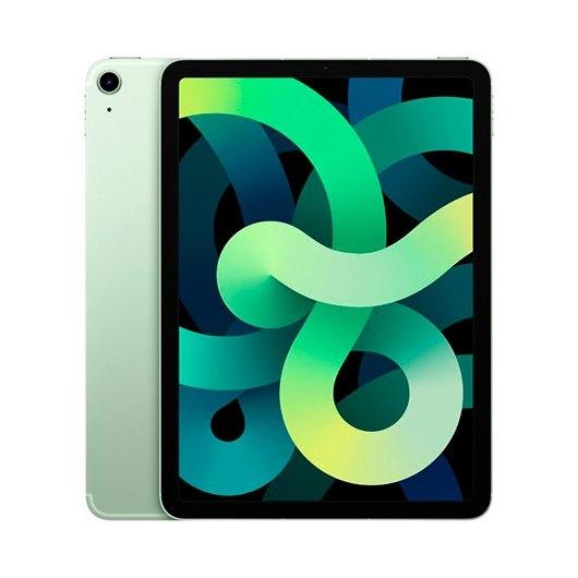 """Apple iPad Air 27,7 cm (10.9"""") 64 GB Wi-Fi 6 (802.11ax) 4G LTE Verde iOS 14"""