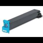 Katun 035297 compatible Toner cyan, 260gr (replaces Konica Minolta TN-312 C)