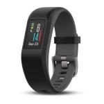 Garmin vívosport Wristband activity tracker Black