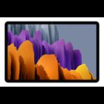 """Samsung Galaxy Tab S7 SM-T875N 27.9 cm (11"""") Qualcomm Snapdragon 6 GB 128 GB Wi-Fi 6 (802.11ax) 4G LTE Silver Android 10"""