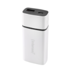 Intenso PM5200 power bank White Lithium-Ion (Li-Ion) 5200 mAh