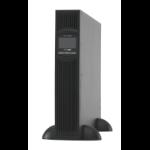 ONLINE USV-Systeme ZINTO 2000 uninterruptible power supply (UPS) 2000 VA 8 AC outlet(s) Line-Interactive