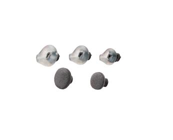 POLY 66935-05 headphone/headset accessory Cushion/ring set