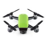 DJI Spark camera drone 4 rotors 12 MP 1920 x 1080 pixels 1480 mAh