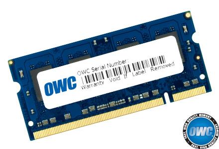 OWC 5300DDR2S1GB 1GB DDR2 667MHz memory module